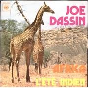 Click here for more info about 'Joe Dassin - Africa (L'Estate Di San Martino)'