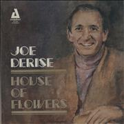 Click here for more info about 'Joe Derise - House Of Flowers'