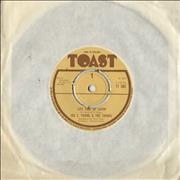 Click here for more info about 'Joe E. Young & The Toniks - Life Time Of Lovin''
