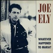 Click here for more info about 'Joe Ely - Whatever Happened To Maria?'