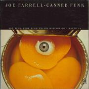 Click here for more info about 'Joe Farrell - Canned Funk'