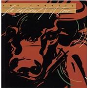 Joe Farrell La Catedral Y El Toro USA vinyl LP