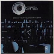 Joe Farrell Moon Germs Italy vinyl LP