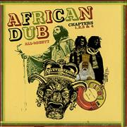 Click here for more info about 'Joe Gibbs - African Dub'