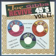 Click here for more info about 'Joe Gibbs - Joe Gibbs Revive 45's Vol. 1'