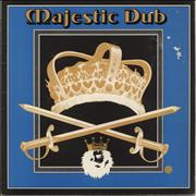 Click here for more info about 'Joe Gibbs - Majestic Dub - Ex'