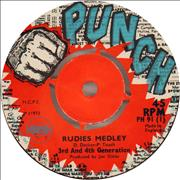 Click here for more info about 'Joe Gibbs - Rudies Medley'