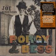 Click here for more info about 'Joe Henderson - Porgy & Bess'