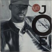 Click here for more info about 'Joe - I'm In Luv'
