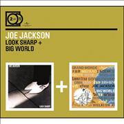 Click here for more info about 'Joe Jackson - 2 For 1'