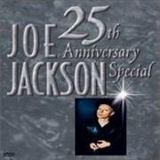 Click here for more info about 'Joe Jackson - 25th Anniversary Special'