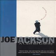 Click here for more info about 'Joe Jackson - A Cure For Gravity - Autographed'