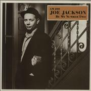 Click here for more info about 'Joe Jackson - Be My Number Two'