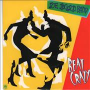 Click here for more info about 'Joe Jackson - Beat Crazy - A-Label + P/S'