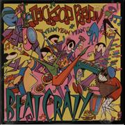Click here for more info about 'Joe Jackson - Beat Crazy - shrink'