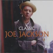 Click here for more info about 'Joe Jackson - Classic Joe Jackson'
