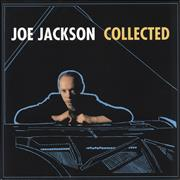 Click here for more info about 'Joe Jackson - Collected - 180gm Black Vinyl'