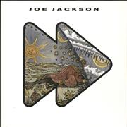 Click here for more info about 'Joe Jackson - Fast Forward'