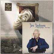 Click here for more info about 'Joe Jackson - Fool - 180gram Vinyl + Bonus 7