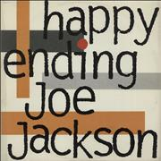 Click here for more info about 'Joe Jackson - Happy Ending'