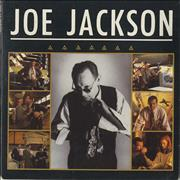 Click here for more info about 'Joe Jackson - [He's A] Shape In Drape'