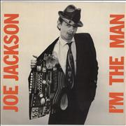Click here for more info about 'Joe Jackson - I'm The Man + Inner'