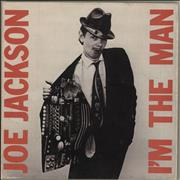 Click here for more info about 'Joe Jackson - I'm The Man - The 7-Inch Album + Poster'