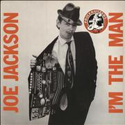 Click here for more info about 'Joe Jackson - I'm The Man'
