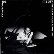 Click here for more info about 'Joe Jackson - It's Different For Girls - P/S'