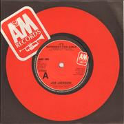 Click here for more info about 'Joe Jackson - It's Different For Girls - Red Label'