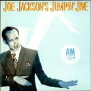 Click here for more info about 'Joe Jackson - Jumpin' Jive'