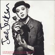 Click here for more info about 'Joe Jackson - Laughter & Lust - Autographed'