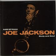 Click here for more info about 'Joe Jackson - Night And Day'
