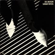 Click here for more info about 'Joe Jackson - Sunday Papers'