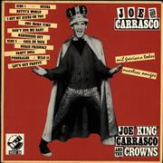Click here for more info about 'Joe King Carrasco & The Crowns - Mil Gracias A Tudos Nuestros Amigos'