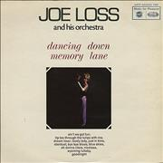 Click here for more info about 'Joe Loss - Dancing Down Memory Lane'
