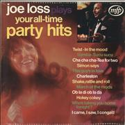 Click here for more info about 'Joe Loss - Joe Loss Plays Your All-Time Party Hits'