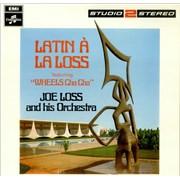 Click here for more info about 'Joe Loss - Latin A La Loss'