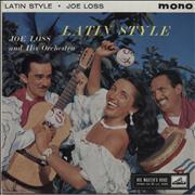 Click here for more info about 'Joe Loss - Latin Style'