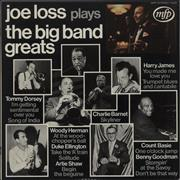 Click here for more info about 'Joe Loss - Plays The Big Band Greats - Autographed'