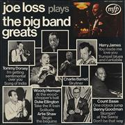 Click here for more info about 'Joe Loss - Plays The Big Band Greats'