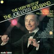 Click here for more info about 'Joe Loss - The Very Best Of The Joe Loss Big Band'