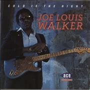 Click here for more info about 'Joe Louis Walker - The Gift'