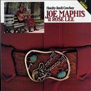 Click here for more info about 'Joe Maphis & Rose Lee - Honky-Tonk Cowboy'