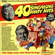Click here for more info about 'Joe 'Mr Piano' Henderson - All Time 40 Singalong Party Hits'