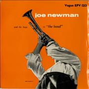Click here for more info about 'Joe Newman - And The Boys In The Band EP'