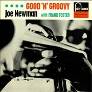 Click here for more info about 'Joe Newman - Good 'n' Groovy'