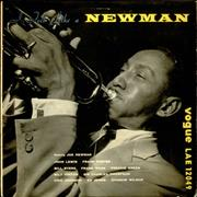 Click here for more info about 'Joe Newman - I Feel Like A Newman'