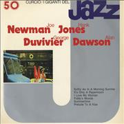 Click here for more info about 'Joe Newman - I Giganti Del Jazz #50'
