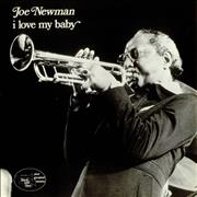 Click here for more info about 'Joe Newman - I Love My Baby'